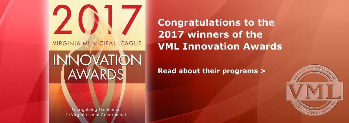 2017 Innovation Awards Winners